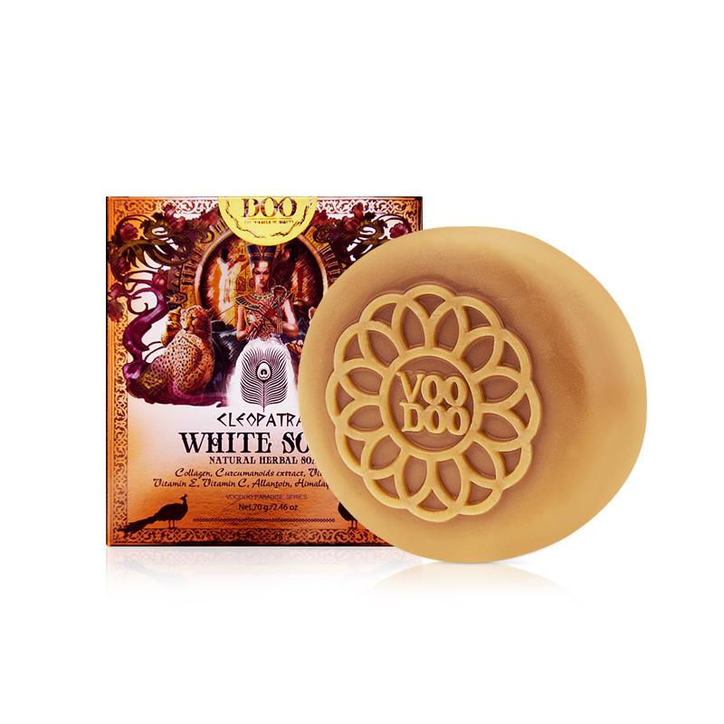 泰国VOODOO亮肤手工皂