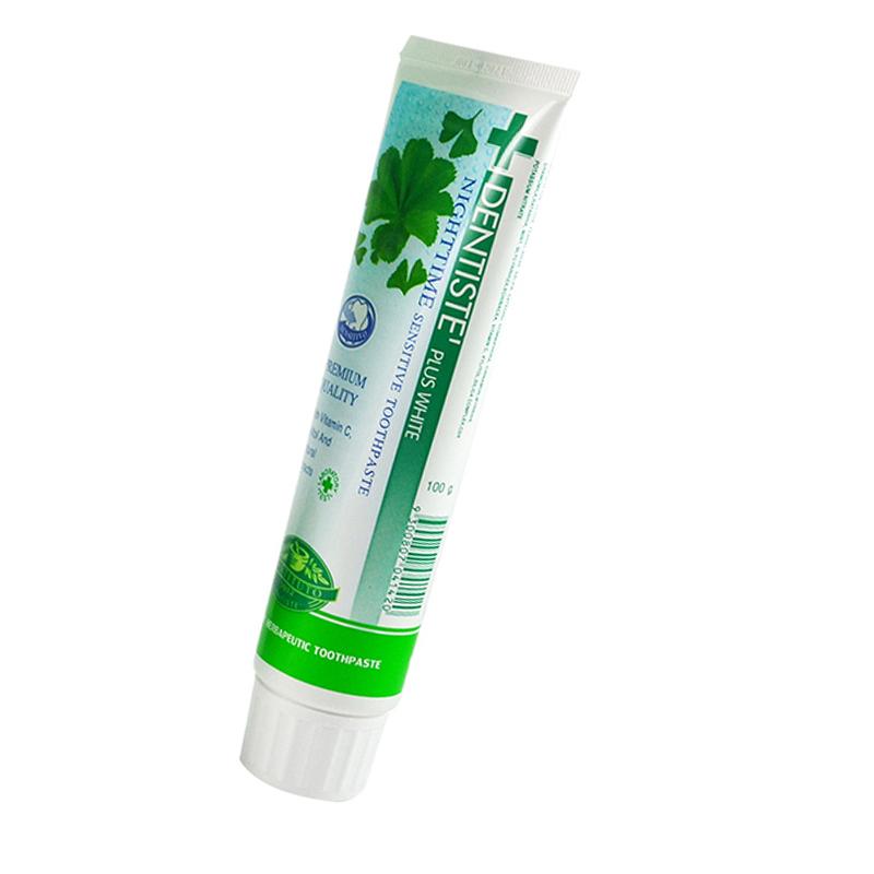 泰国Dentiste健丽白牙膏