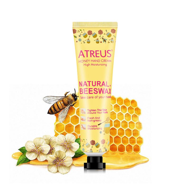 泰国ATREUS蜂蜜护手霜35ml