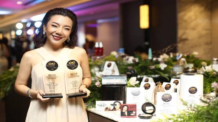 泰国本土知名品牌化妆品推荐