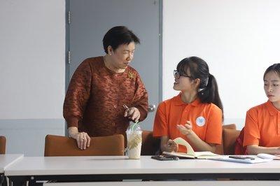 泰国对於在新宪法草案中确认设立国家改革与社会和解方针委员会